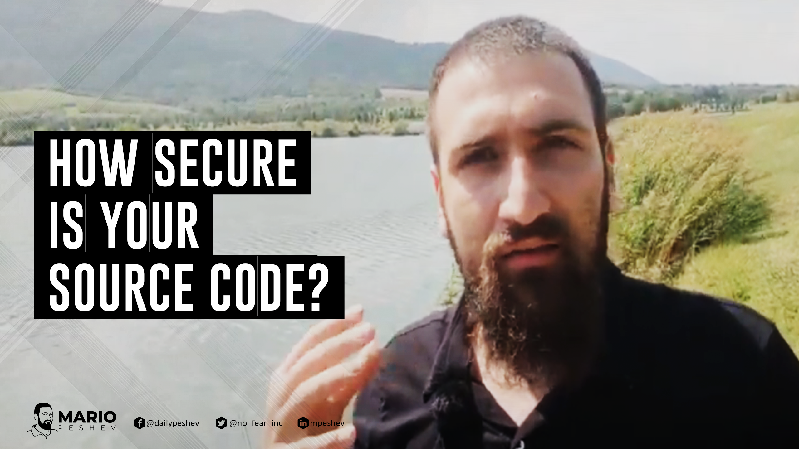 secure source code